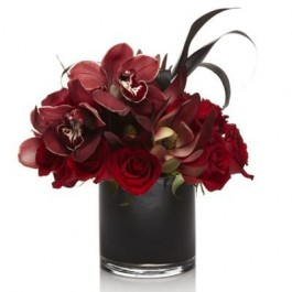 Fifty shades darker bouquet EB-609
