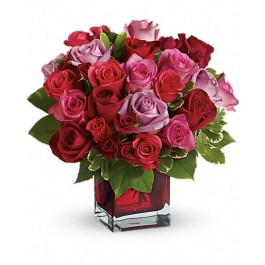 Shades of love bouquet EB-6