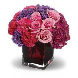 You're amazing bouquet EB-7