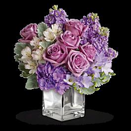 Beauty in purple EB-175