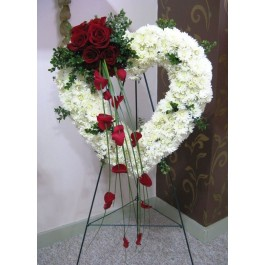Heart in Heaven EB-396
