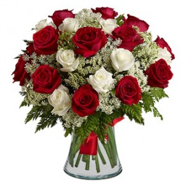 Love of my life bouquet EB-597
