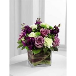 Lavender beauty EB-445