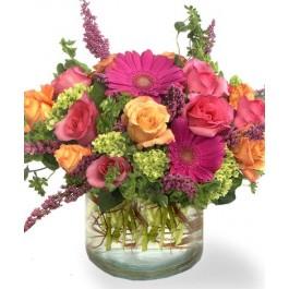 Romantic Bouquet EB-452