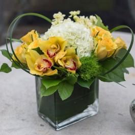 EB-570 Make me smile bouquet