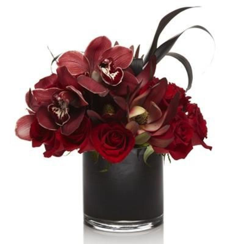 Fifty shades darker bouquet EB-609