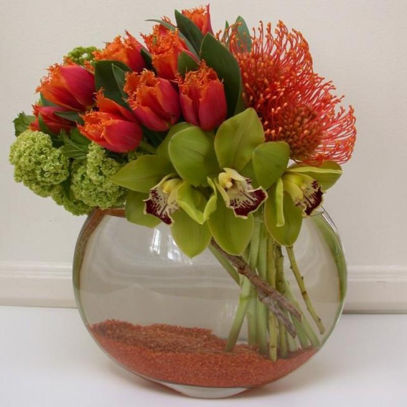 Aussie Bouquet EB-403