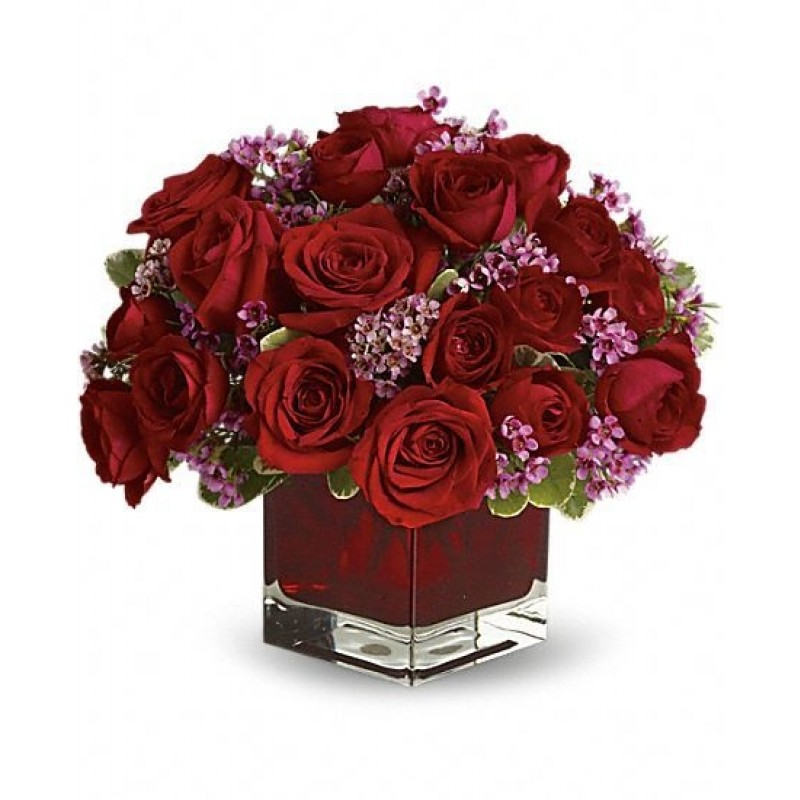 Be mine bouquet EB-497
