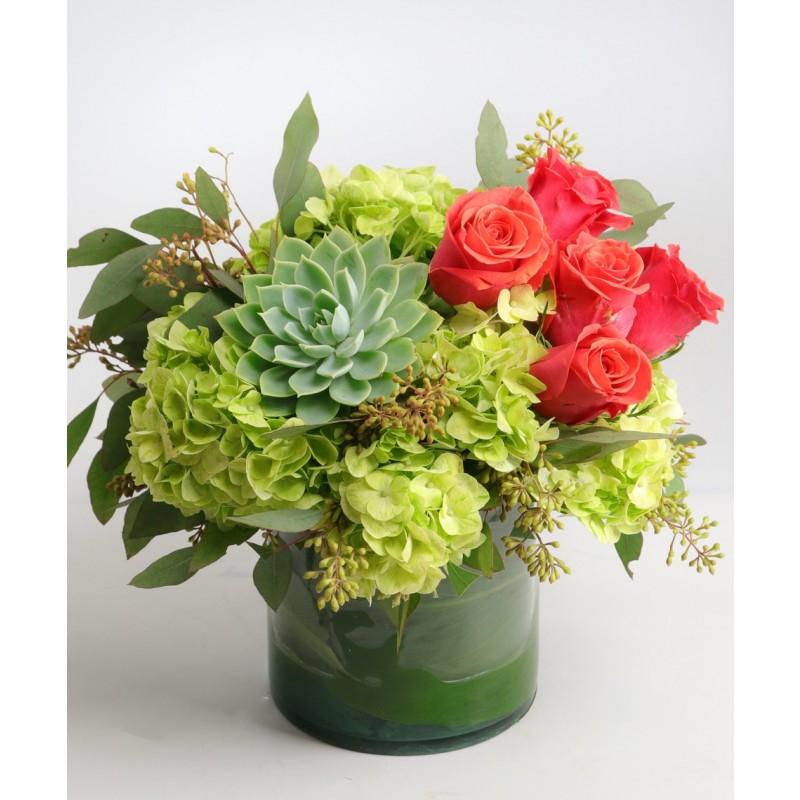 xo xo bouquet EB-326