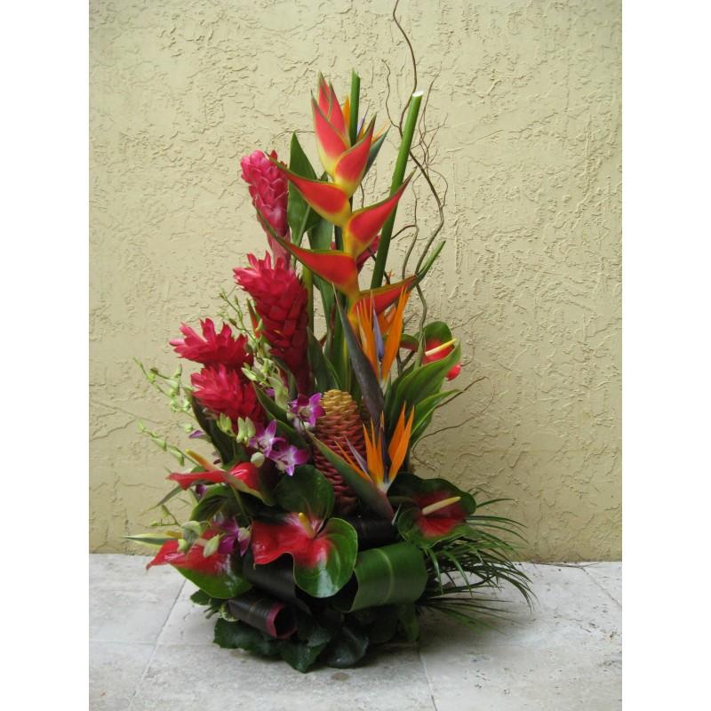 Paradise Bouquet  EB-443