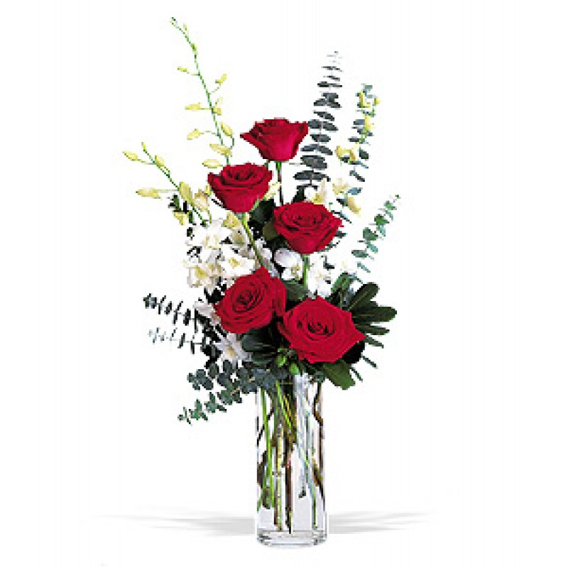 fall in love bouquet EB-248