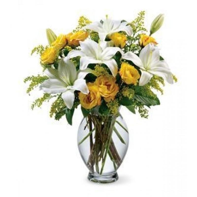 Friendship Bouquet EB-255