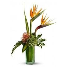Thank you bouquet EB-612