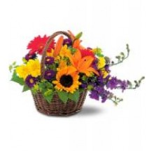 Basket of Gladness  EB-14