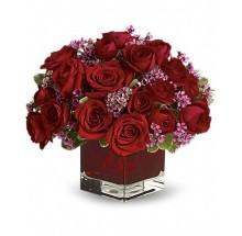 Be mine bouquet EB-497