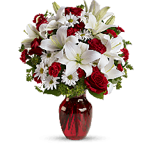 Be my love bouquet EB-172