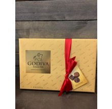 Godvia Chocolates‎ EB-610