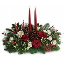Christmas wishes centerpiece  EB-180