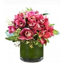 Orchid Delight Bouquet EB-284