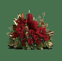 Candlelit christmas EB-179