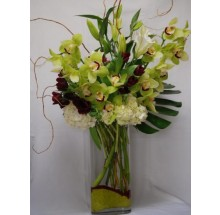 Green Godess Bouquet  EB-422