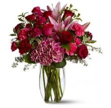 Te Amo Bouquet EB-591