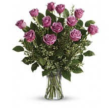 Lavender dz roses EB-500