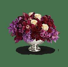 Lavish purple EB-183