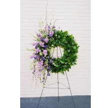 Garden  Wreaths EB -357