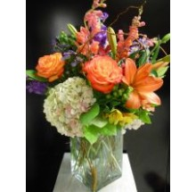 Seduction Bouquet EB-454