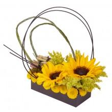 Sun flower Deco EB-555