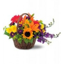 Basket of Gladness  EB-14