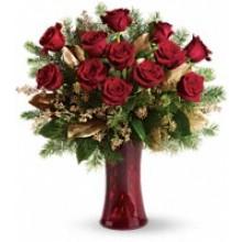 Christmas roses EB-218