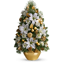 Holiday tree EB-205
