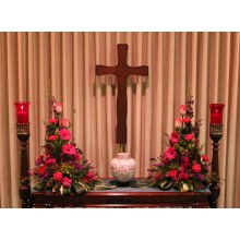 Celebration of life- Cremation 2 pieces EB-533