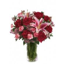 EB-625  Sweet & Sassy Bouquet