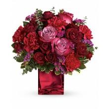 Love you bouquet EB-598
