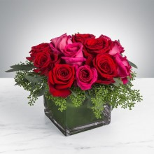 I love you babe bouquet EB-611