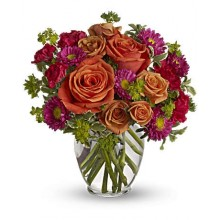 Sweetie Bouquet EB-103