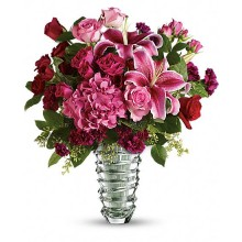 Take my breath away bouquet EB-602
