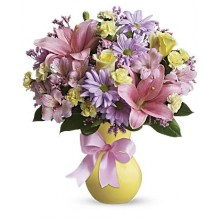 Simply sweet bouquet EB-55