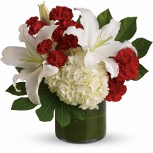 Pure elegance bouquet EB-280