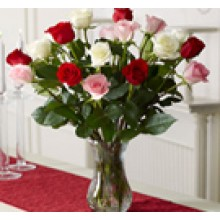 Valentine's Day Roses EB-281