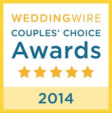 wedding wire 2014
